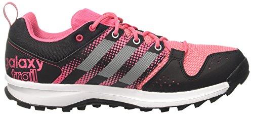 Rosa Adidas Sentier Adultes Ftwbla La Des Chaussures Avec Rosray Unisexe De rosbah Galaxie Course De 1tpPq