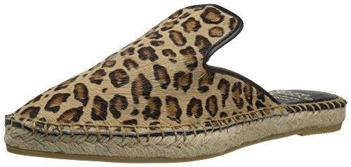 Slide Assous André Assous Womens Marcia Womens Leopard André Pony Sandal nqnY6RT7xw