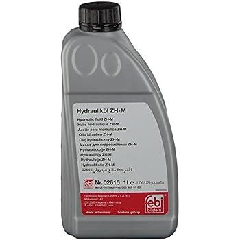 Genuine 000989910310 mercedes 000 989 91 03 10 for Mercedes benz hydraulic fluid