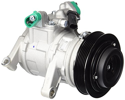 Four Seasons 78380 A/C Compressor