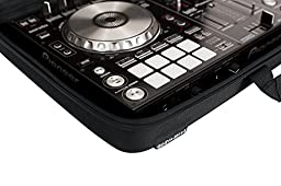 Gator Cases GU-EVA-2314-3 Lightweight Molded EVA Cases for DJ Controllers & Related Equipment; 23\