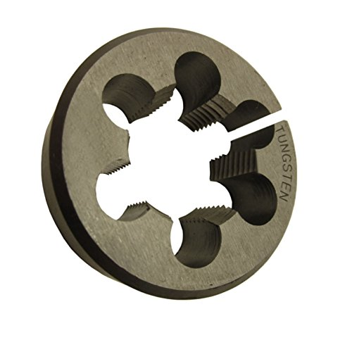 "M18 x 1.5mm Metric Die Nut Thread Cutter 1.5/"" Tungsten Steel 38mm TD036"