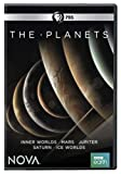 NOVA: The Planets DVD Picture