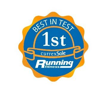 RunFree Insoles - Europe's Leading Insoles for Running & Walking, by currexSole (Footdisc) by currexSole (Image #3)