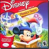 Disney s Phonics Quest