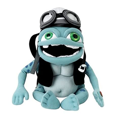 Buy ANNOYING THING CRAZY BIKER FROG Online at Low Prices in India -  Amazon.in 634c9829cac60