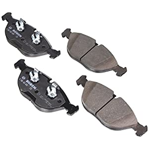Bosch 0986424649 EuroLine Disc Brake Pad Set