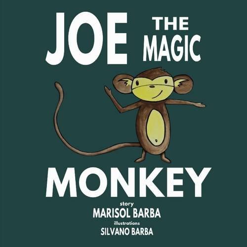 Read Online Joe the Magic Monkey PDF