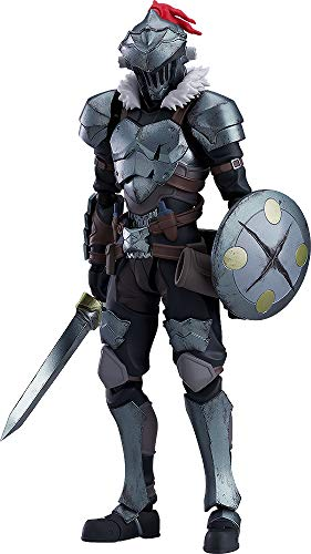 Max Factory Goblin Slayer Figma Action Figure, Multicolor M06582 from Max Factory