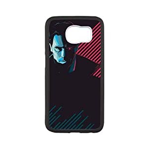 Terminator Samsung Galaxy S6 Cell Phone Case Black xlb-261317
