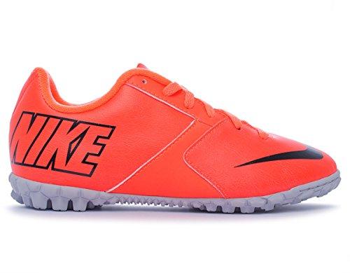 Nike JR Bomba II bambino, pelle liscia, sneaker bassa