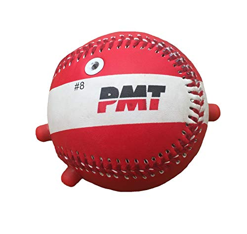 The Red Ball Baseball Pitch Movement Trainer (Right Hand)