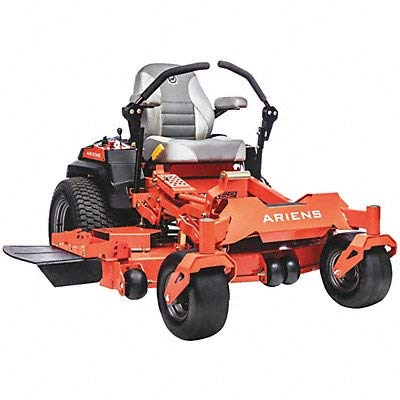Ariens APEX 60 Zero Turn Riding Lawn Tractor Review | Lawn Mower Review