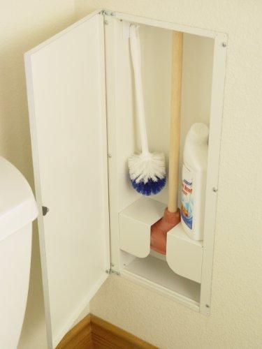 Hy-dit 100, Toilet plunger storage kit.