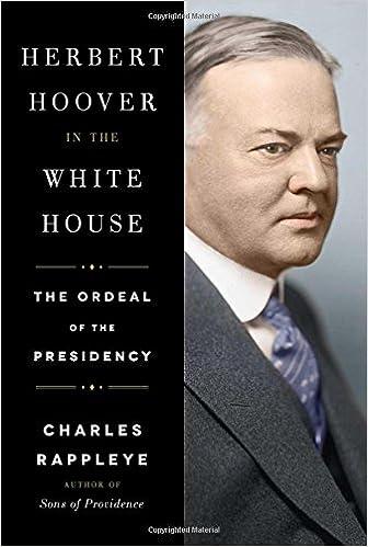 herbert hoover presidential biography printable tech