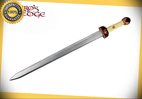 40'' Foam Roman Gradiator Short Sword LARP perfect for cosplay outdoor camping for $<!--$75.12-->
