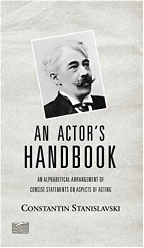 an actors work stanislavski chapter summary