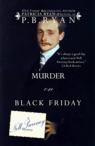 Murder on Black Friday (Nell Sweeney Mystery Series Book 4)
