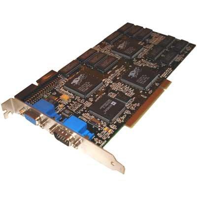 3DFX VOODOO2 8MB PCI 3D ACCELERATOR CARD CT6670 ()