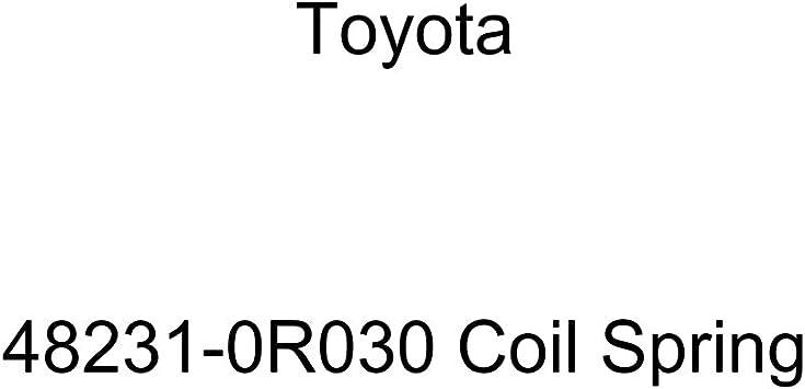 Toyota 48231-AF030 Coil Spring