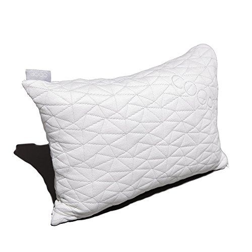 Coop Home Goods Hypoallergenic Pillow Made