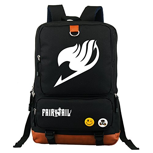 Fairy Tail Bags - 8