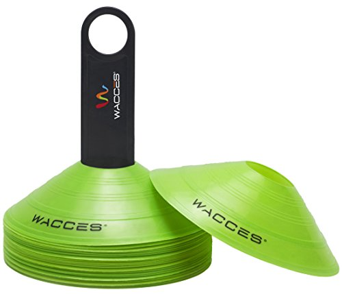 Wacces Agility Transportaion Football Training product image