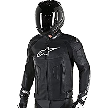 Amazon.com: Alpinestars T-Missile Air Textile Motorcycle ...