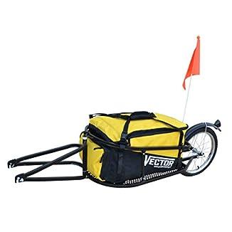 PolironeShop Vector Carrito para bicicleta 2
