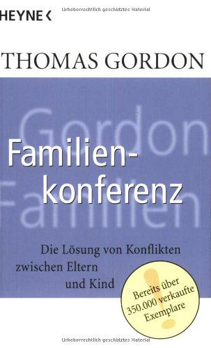 Heyne Sachbuch, Nr.15, Familienkonferenz