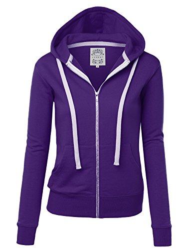 Womens Active Fleece Sleeve Pullover
