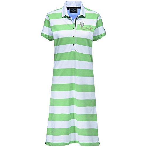 HV Polo Polo Dress Talley, Pistache-White: Amazon.es: Deportes y ...