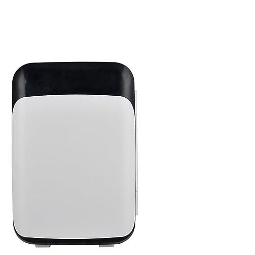 Compra SL&BX Doble Mini Nevera Coche, 6 litros Coche refrigerador ...