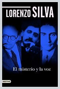 El misterio y la voz par Silva