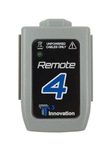 T3 Innovation RK104 Coax ID Remote Set #1-4 coax ID includes foam holder