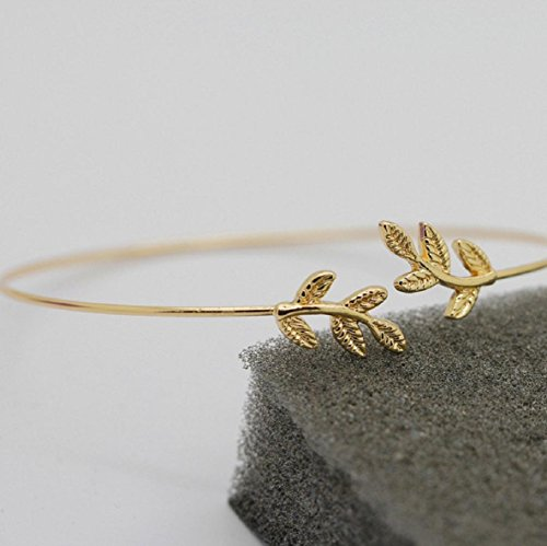 Bracelets, Oyedens Mode FéMinine Laisse Bijoux Bracelet - Doré