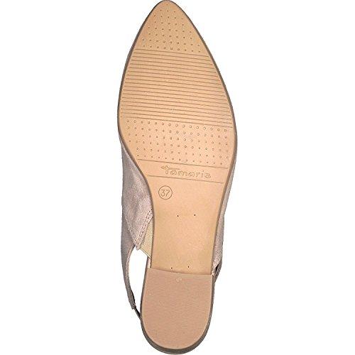 Femme Tamaris Sandales Mode 29405 Beige 30 1 ggXwnpqxzP