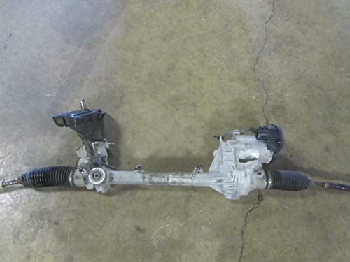 (Morad Parts 15 Fits Ford Fusion Steering Power Rack and Pinion S FWD at Auto Motor OEM 7806277401)