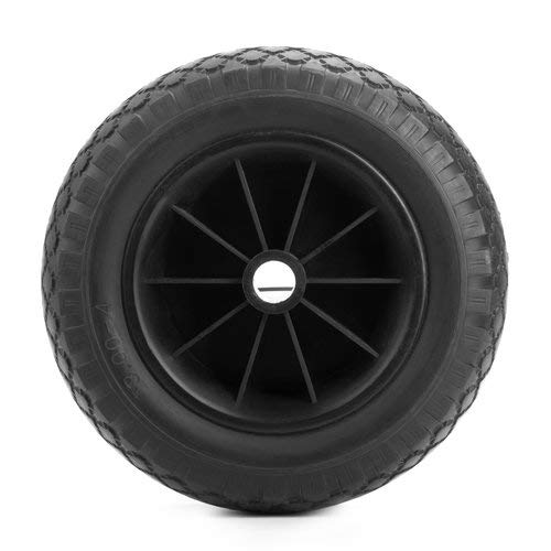 Canadian River Supply 10'' All Terrian Foam Tires