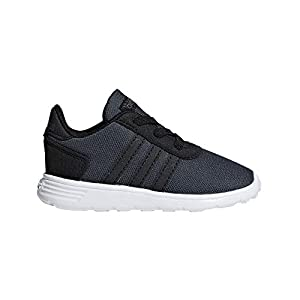 adidas Kids Boys Shoes Infants Running Lite Racer Sneakers Training New
