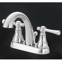 WaterRidge/ Evelyn Series Two Handle Bathroom Faucet