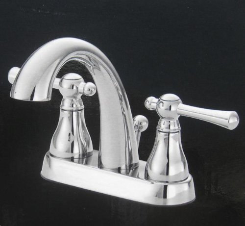 WaterRidge Lavatory Faucet Add More Style to Your Home - Touch On ...