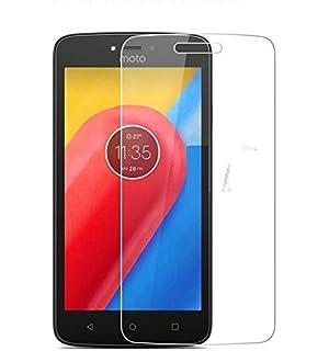Newlike Tempered Glass For Motorola Moto C plus