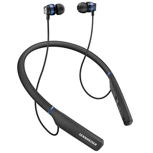 Sennheiser HD 25 SP II Black