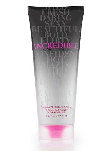Victoria's Secret Incredible Women Scented Body Lotion 6.7 oz