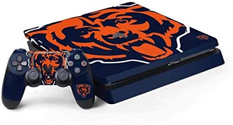 Bears Video Game Accessories Sony Ps4 Slim Skin Decal Sticker Vinyl Wrap