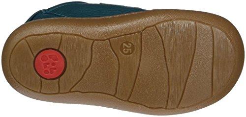 Bébé Karibik Pololo Primero Chaussures Mixte Marche Grün qw46w0