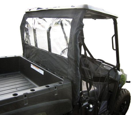 Mid Size Polaris Ranger Dust Panel 04016 (Glass Roof Panels compare prices)