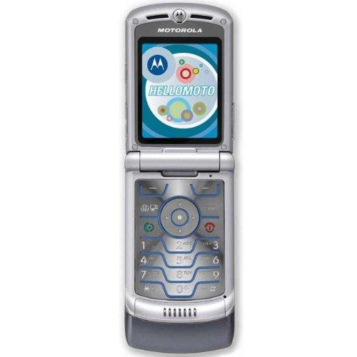 T mobile motorola razr cell phone