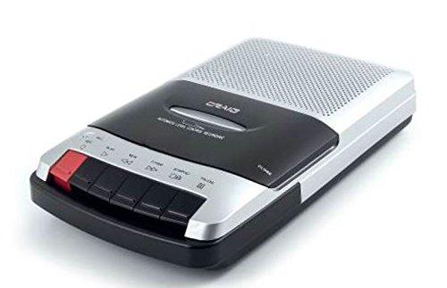 Craig CS2303 Portable Cassette (Portable Cassette Recorder Ac Adapter)